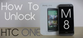 unlock htc one m8